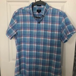 Jcrew oxford shirt, size medium